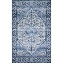 "Reeds Rugs Cielo-Loloi X Justina Blakeney Collection 3'-0"" x 5'-0"" Rug - Item Number: CIELCIE-02IVDE3050"