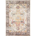"""Reeds Rugs Clara 9'3"""" x 13' Ivory / Charcoal Rug - Item Number: CLARCLA-01IVCC93D0"""