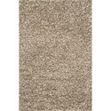 "Loloi Rugs Cleo Shag 7'-6"" x 9'-6"" Area Rug - Item Number: CLEOCO-01SN007696"
