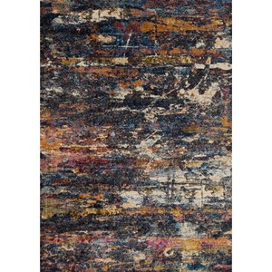 "Loloi Rugs DREAMSCAPE 3'-11"" X 5'-9"" Rectangle Rug"