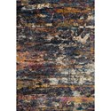 "Loloi Rugs DREAMSCAPE 9'-2"" X 13' Rectangle Rug - Item Number: DREMDM-01MDML92D0"