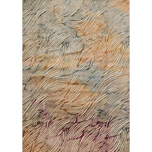 "Loloi Rugs DREAMSCAPE 2'-3"" X 8'-0"" Rug Runner"