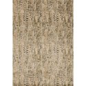"Loloi Rugs DREAMSCAPE 3'-11"" X 5'-9"" Rectangle Rug - Item Number: DREMDM-08SGBE3B59"
