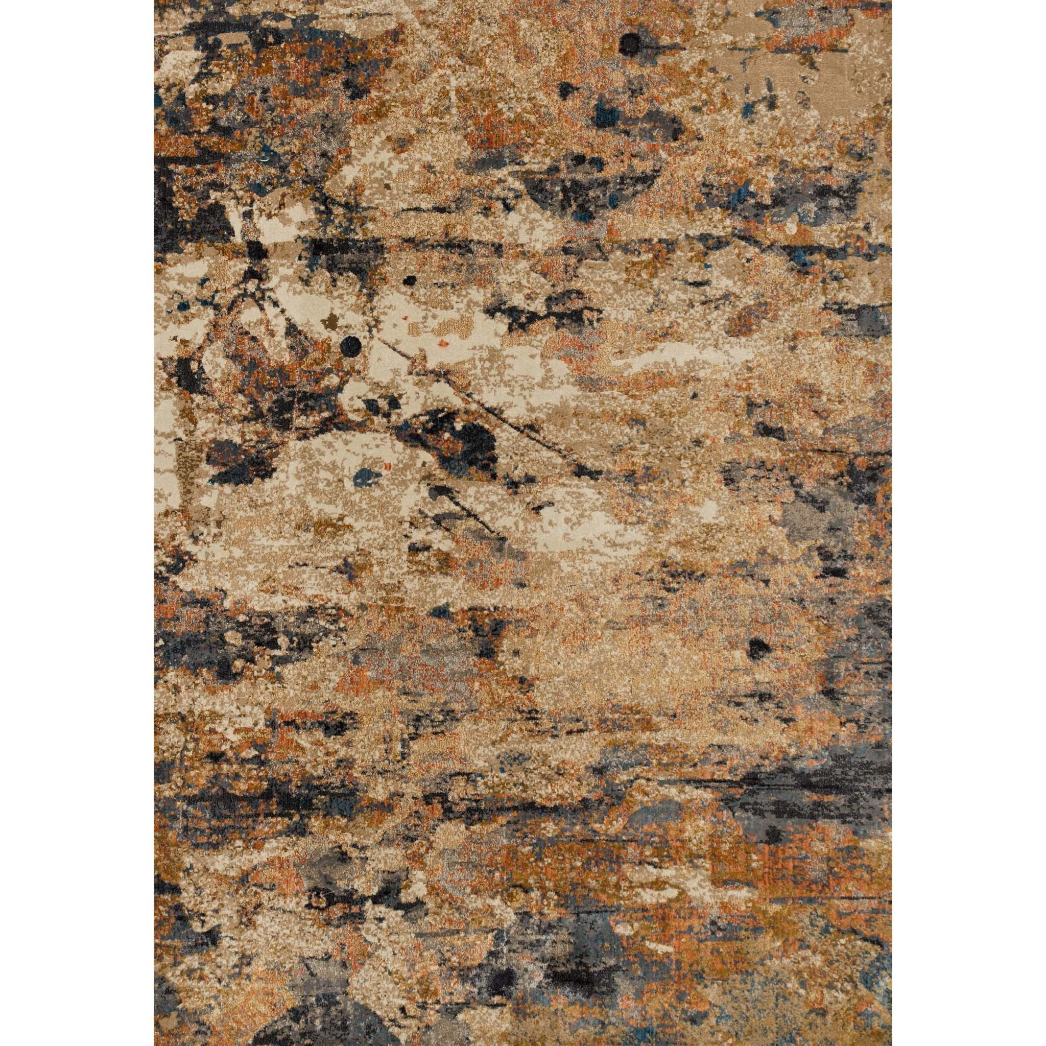 """DREAMSCAPE 5'-0"""" X 7'-6"""" Rug by Loloi Rugs at Darvin Furniture"""