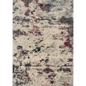 "Loloi Rugs DREAMSCAPE 5'-0"" X 7'-6"" Rug - Item Number: DREMDM-11ZDFC5076"