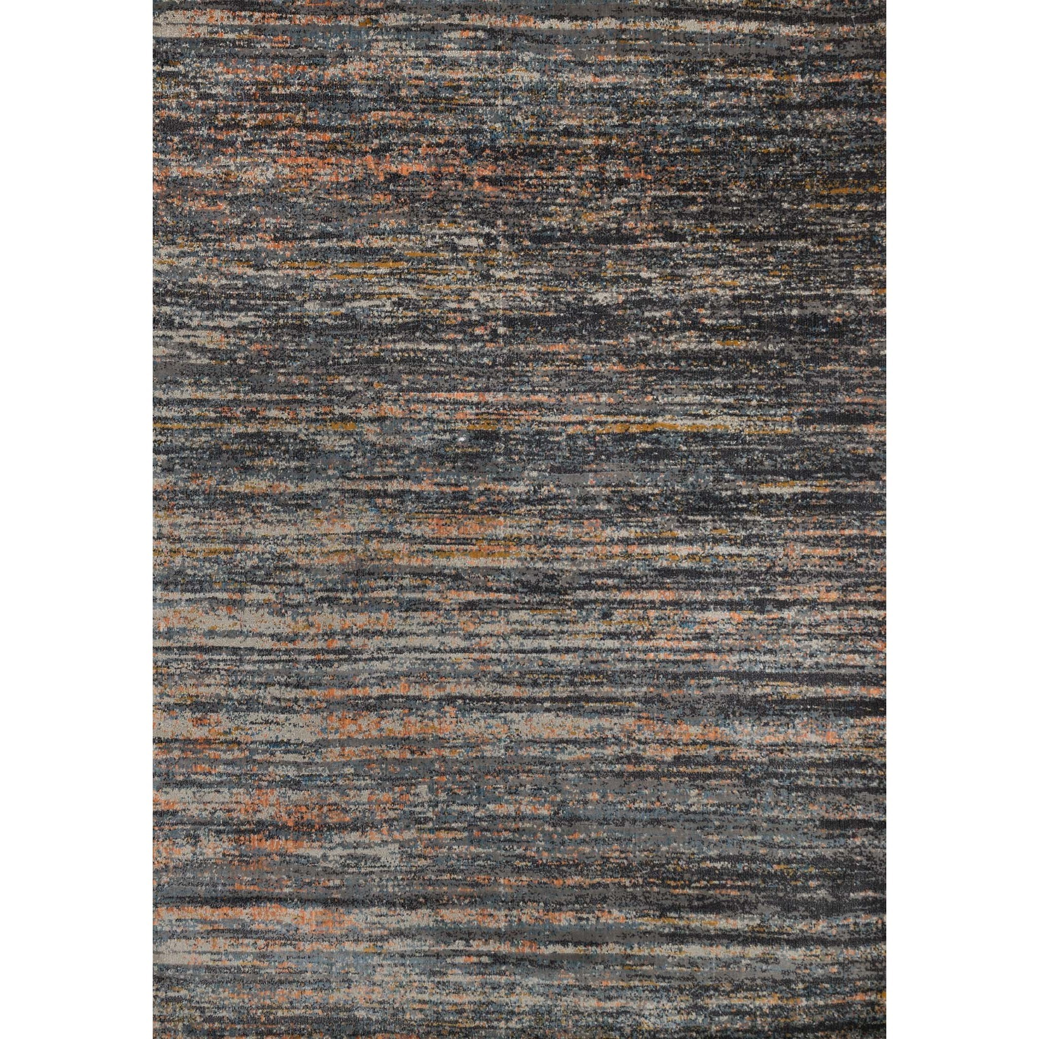 "Loloi Rugs DREAMSCAPE 1'-11"" X 3' Rectangle Rug - Item Number: DREMDM-12SLOR1B30"