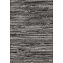 "Reeds Rugs Emory 7'-7"" X 10'-6"" Area Rug - Item Number: EMOREB-02GYBL77A6"