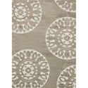 "Loloi Rugs Enchant 5'-3"" X 7'-7"" Area Rug - Item Number: ENCOEN-05BE005377"