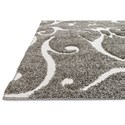 "Loloi Rugs Enchant 9'-0"" x 12'-0"" Area Rug - Item Number: ENCOEN-07SK0090C0"