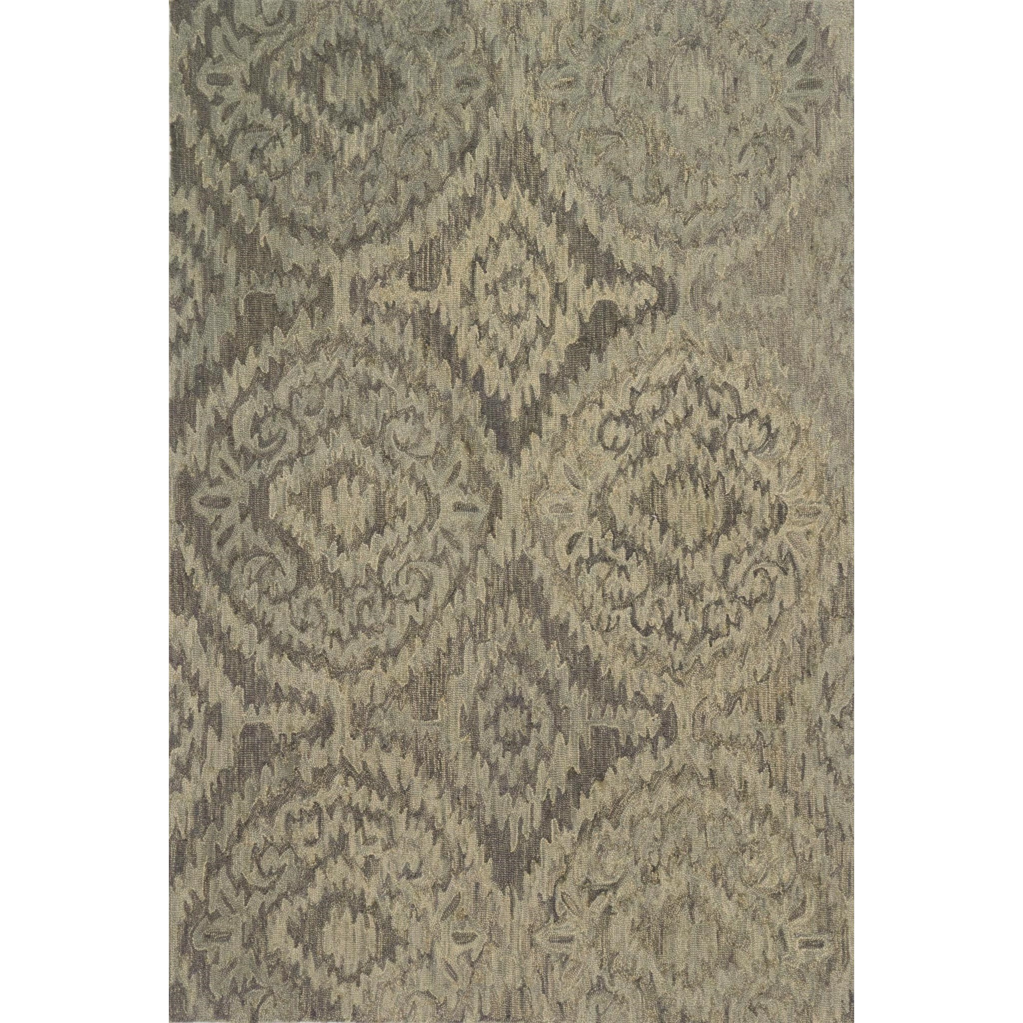 Loloi Rugs Everson 5 0 X 7 6 Grey