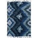 """Reeds Rugs Fable 3'-6"""" x 5'-6"""" Area Rug - Item Number: FABLFD-06IN003656"""