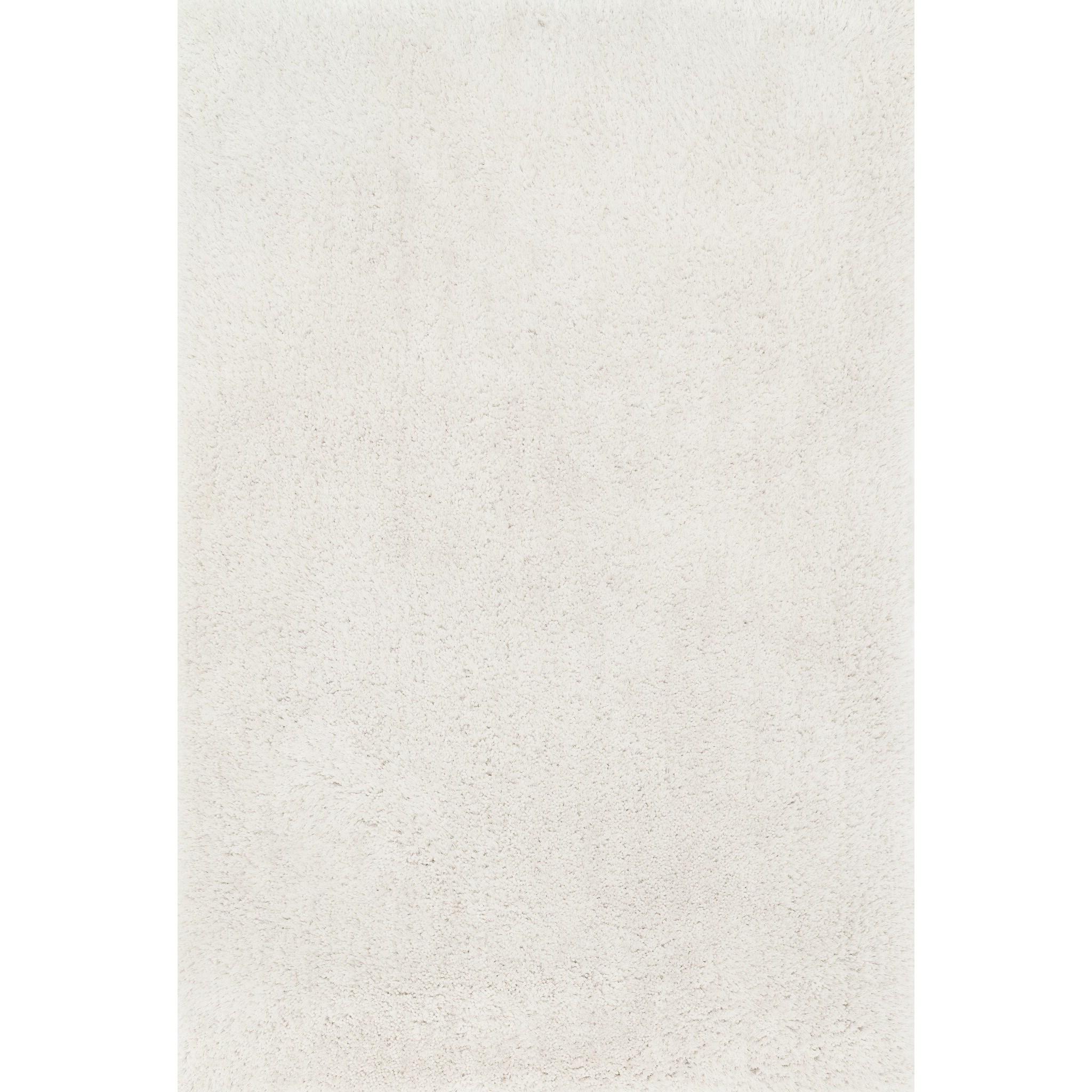 "Loloi Rugs Fresco Shag 7'-9"" x 9'-9"" Area Rug - Item Number: FRESFG-01IV007999"
