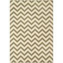 "Loloi Rugs Goodwin 3'-10"" X 5'-7"" Area Rug - Item Number: GOODGW-02IVSG3A57"