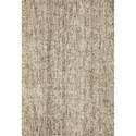 "Reeds Rugs Harlow 5'0"" x 7'6"" Mocha / Mist Rug - Item Number: HLOWHLO-01MCMI5076"