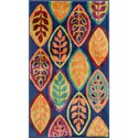 "Loloi Rugs Isabelle 1'-7"" X 2'-6"" Area Rug - Item Number: ISBEHIS04BBML1726"