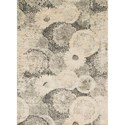 "Loloi Rugs Journey 7'-6"" X 10'-5"" Area Rug - Item Number: JOURJO-04IVSK76A5"