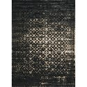 "Loloi Rugs Journey 7'-6"" X 10'-5"" Area Rug - Item Number: JOURJO-10BLTN76A5"
