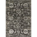 "Loloi Rugs Kingston 7'-10"" x 10'-10"" Area Rug - Item Number: KGSTKT-07CCSI7AAA"