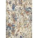"""Reeds Rugs Landscape 3'-10"""" x 5'-7"""" Rug - Item Number: LANDLAN-03ML003A57"""