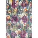 "Loloi Rugs Madeline 2'-0"" x 3'-0"" Area Rug - Item Number: MADEMZ-22FCML2030"