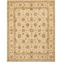 "Loloi Rugs Majestic 5'-6"" x 8'-6"" Area Rug - Item Number: MAJEMM-03IVIV5686"