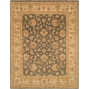"Loloi Rugs Majestic 8'-0"" x 8'-0"" Round Rug"