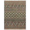 "Loloi Rugs Owen 2'-6"" X 9'-9"" Rug Runner - Item Number: OWENOW-03INSG2699"