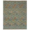 "Loloi Rugs Owen 2'-6"" X 9'-9"" Rug Runner - Item Number: OWENOW-04SUBB2699"