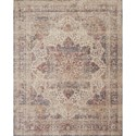 """Reeds Rugs Porcia 7'-10"""" X 10' Area Rug - Item Number: PORCPB-05IVRE7AA0"""