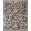 "Loloi Rugs Porcia 7'-10"" X 10' Area Rug - Item Number: PORCPB-06BBBE7AA0"