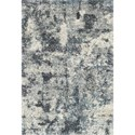"""Reeds Rugs Quincy 1'6"""" x 1'6""""  Slate Rug - Item Number: QNCYQC-06SL00160S"""