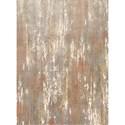 "Reeds Rugs Reid 2'7"" x 12'0"" Granite Rug - Item Number: REIDRED-02GN0027C0"