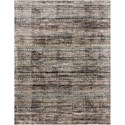 "Reeds Rugs Theia 5'0"" x 8'0"" Grey / Multi Rug - Item Number: THEITHE-08GYML5080"