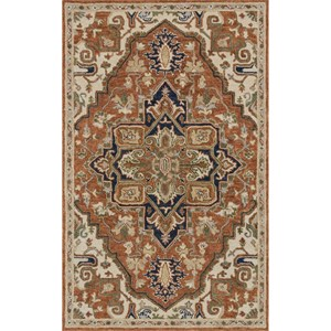 "Loloi Rugs Underwood 9'-3"" X 13' Rug"