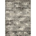 """Reeds Rugs Viera 5'-3"""" X 7'-7"""" Area Rug - Item Number: VIERVR-04GY005377"""