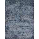 "Loloi Rugs Viera 5'-3"" X 7'-7"" Area Rug - Item Number: VIERVR-06LBGY5377"