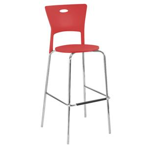 LumiSource Bar Tables and Stools  Mimi Bar Stool