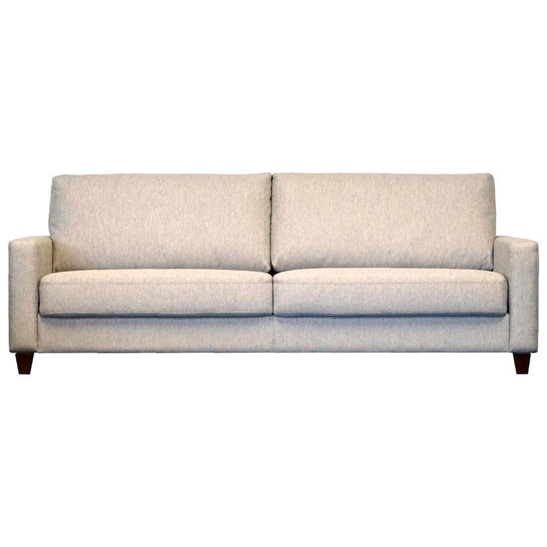Nico King Size Sofa Sleeper by Luonto at Baer's Furniture