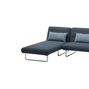 M3 Furniture Chelsea Chaise