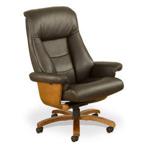 Mandal Swivel Office Chair