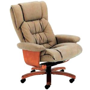 Vinci Swivel Office Chair With Recline
