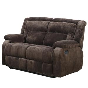 Madison Park 247 Motion Loveseat
