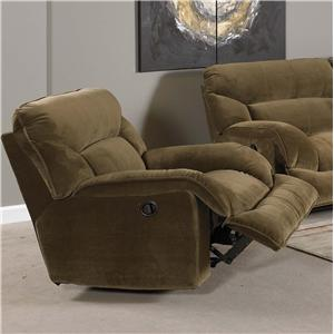 Madison Park 266 Recliner