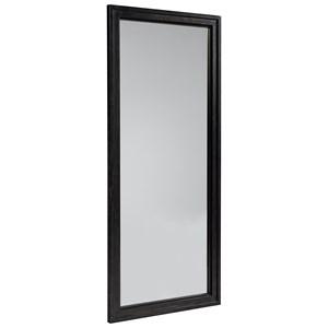 Tall Foundry Mirror