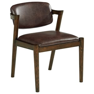 Magnolia Home by Joanna Gaines Boho Z Side Chair