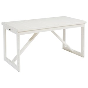 Magnolia Home by Joanna Gaines Farmhouse Dansby Drawing Table