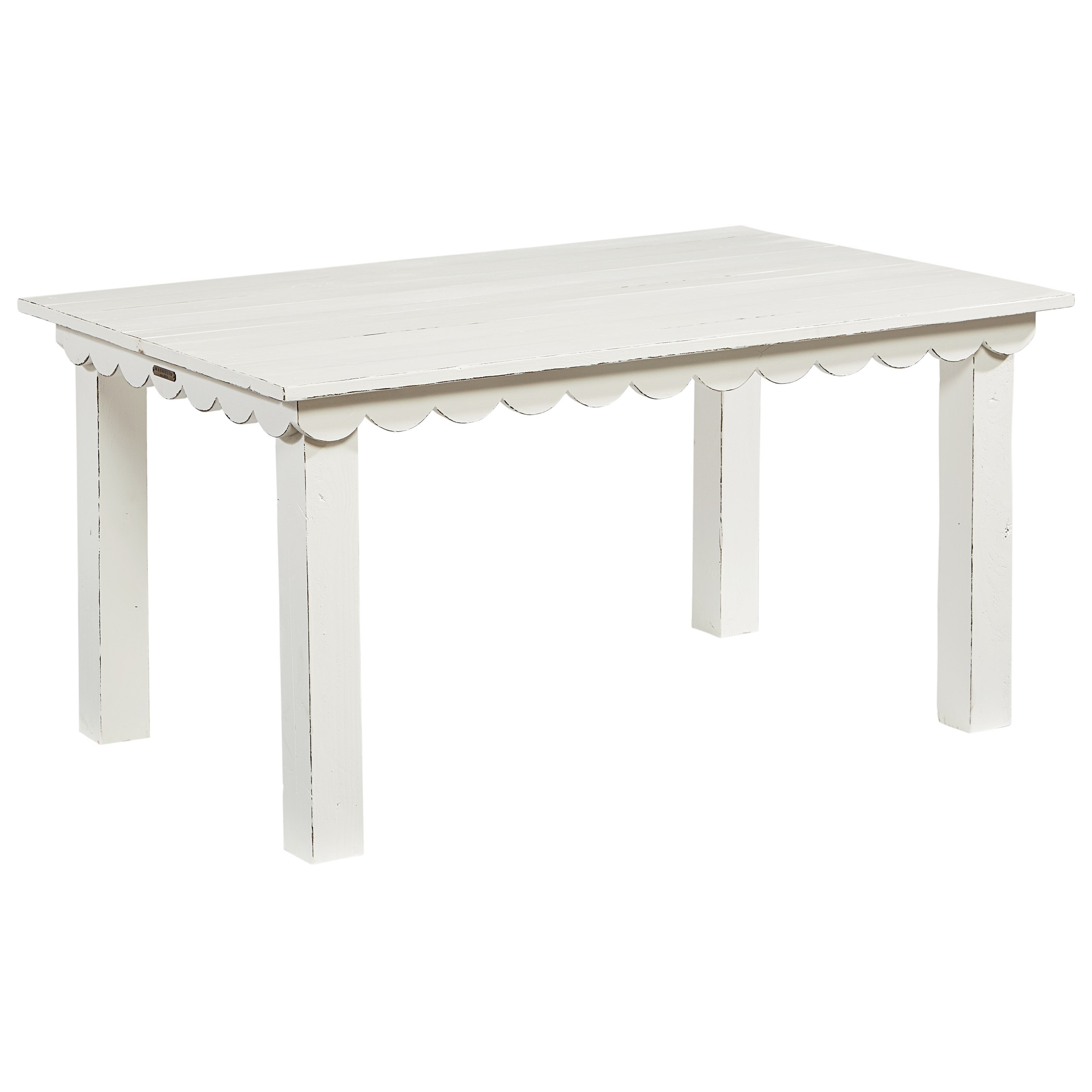 Magnolia Home by Joanna Gaines Farmhouse Kid's Haven Table - Item Number: 6170601B