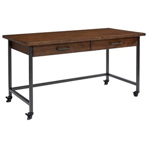 Magnolia Home by Joanna Gaines Industrial Desk