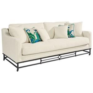 Magnolia Home by Joanna Gaines Ironworks Sofa