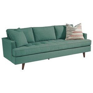 Magnolia Home by Joanna Gaines MCM Sofa